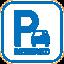 δωρεάν παρκινγκ για κάθε διαμονή